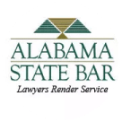 alabama state bar -icon