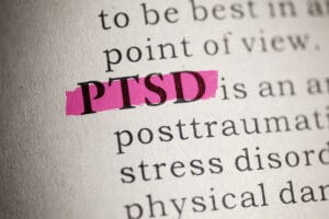 PTSD Disability Benefits