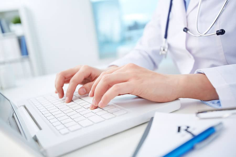 Importance Of Medical Records in your Disability Claim